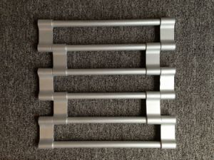 Aluminum /Security/ Commercial Rolling Grilles pictures & photos