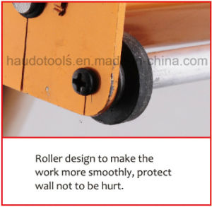 Professional Automatic Plaster Box Tool pictures & photos