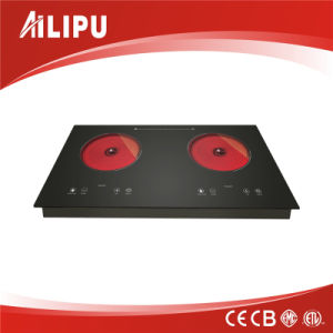 2 Burner Induction Cooker pictures & photos