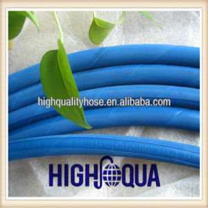 Embossed Brand Hydraulic Hose SAE R2at pictures & photos
