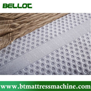 OEM Professional Exports Memory Foam Mattress Topper pictures & photos