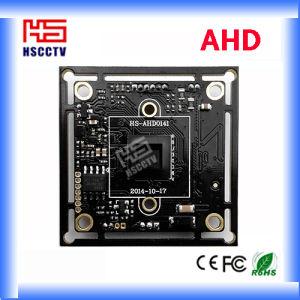 New Version 1MP 720p Ahd Camera Board (NVP2431H+AR0141)