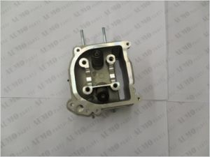 Gy6 50cc Cylinder Head for Motorcycles Scooters Engine Parts pictures & photos