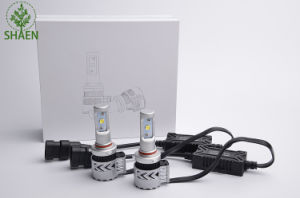 LED Car Headlight Latest Product 36W 6000lm pictures & photos