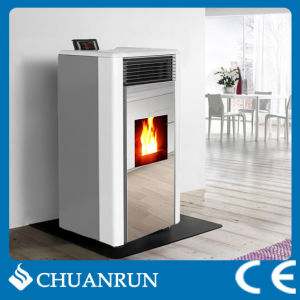 Cheap Price Pellet Stove Air Heater (CR-02) pictures & photos