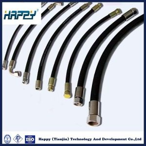 Hydraulic Hose-1 Steel Wire Brading-SAE R1 pictures & photos