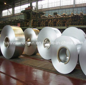 Hot Dipped Full Hard Galvanized Steel Coil (GI, roofing material) pictures & photos