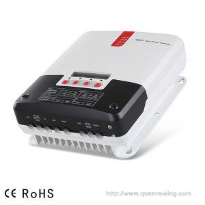 60A 12/24/36/48V Regulator Intelligent Solar Charge Regulator (QW-ML4860A) pictures & photos