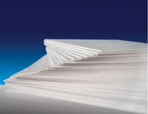 100% Pure High Quality Soft Expanded PTFE Teflon Sheet