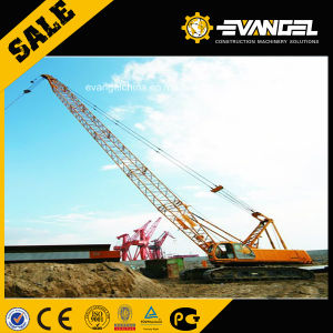 China Zoomlion Quy100 Crawler Crane for Sale pictures & photos