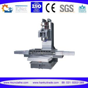 Taiwan Bt40 Spindle CNC Milling Machine Vmc850L pictures & photos