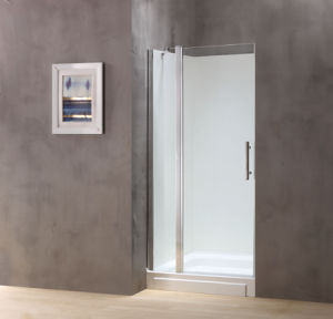 Shower Glass Door (WL-203)