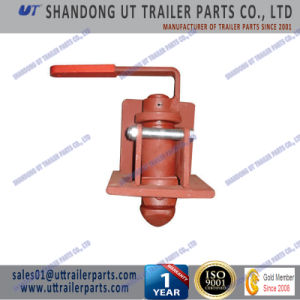 Single Casting Container Revolving Twist Lock for Truck and Trailer pictures & photos