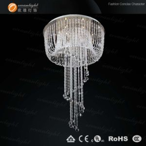 Crystal Chandelier (OM933 Dia60 H100cm) pictures & photos
