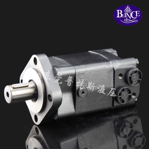 Four Hole Diamond Shaped Flange BMS-200 Oms200 Orbital Motor pictures & photos