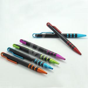 Decorative Fancy Plastic Ballpoint Pen pictures & photos