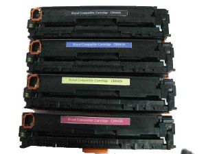 Toner Cartridge for HP CB540/1/2/3A