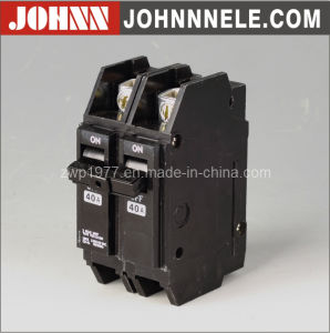 Thqc 2p Circuit Breakers & Circuit Protectors pictures & photos