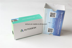 Good Quality Cardboard Vr with Customized Color Printing