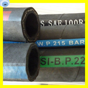 5/8 Inch Flexible Hose High Pressure Hydraulic Hose pictures & photos