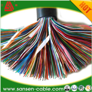 450/750V PVC Insulated PVC Sheathed Copper Tape Shielded Control Cables pictures & photos