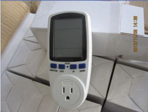 Monitor Analyzer Power Meter