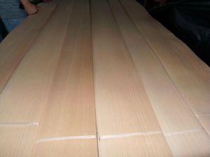 Cheap Price Natural Pencil Cedar Veneer pictures & photos