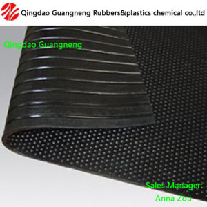 Rubber Mat Cow Mat and Horse Rubber Mat pictures & photos