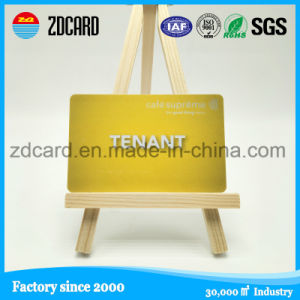 PVC Creative Cr80 Smart Blank Card pictures & photos