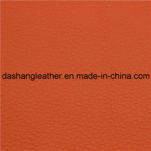 PVC Artificial Leather Faux Leather for Furniture (DS-A935#) pictures & photos