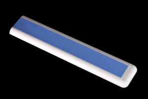 Blue Color Strip Wall Guard Plate pictures & photos