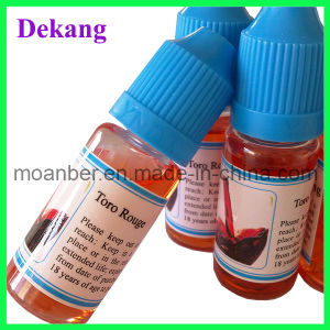 Top Grade 100% Original Dekang E Liquid E Juice for E Cigarettes with FDA Approved E-Liquid