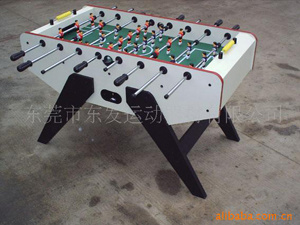 New Style Soccer Tables (KBP-010) pictures & photos