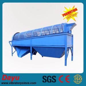 Abrasives Sieve Vibrating Screen Separator Roller Screen Screening Machine pictures & photos