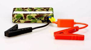 14000mAh Portable Car Engine Emergency Power Bank Jump Starter (JS-K05) pictures & photos
