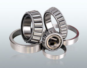 Taper Roller Bearings/Ball Bearing pictures & photos