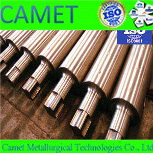 High Alloy Mill Rolls for Hot Rolling Machine pictures & photos