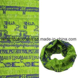 Seamless Outdoor Sport Bandanna Headwrap Scarf Wrap Polar Baff pictures & photos