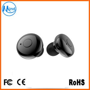 Mini True Wireless Stereo Bluetooth Earphones M13 with Charging Bank pictures & photos
