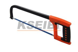 Kseibi - Adjustable Hacksaw Frame with Dipped PVC Handle pictures & photos