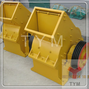 PC Glass Hammer Crusher Machine Hammer Mill pictures & photos