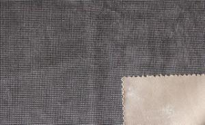 Short Plush Sofa and Seat Fabric Esth-337-3 pictures & photos