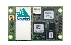 Novatel OEM 615 Board/ Gnss Receiver Card with Dual-Frequency pictures & photos