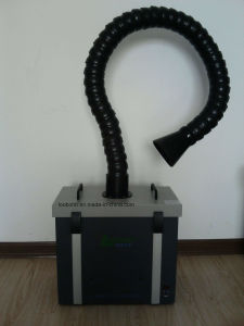 Qingdao Loobo Soldering Fume Collector/Table Top Source Capture Air Cleaner pictures & photos