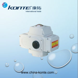 220V AC Rotary on-off Electric Actuator pictures & photos