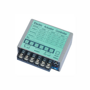 High-Performance Modulating Model Controller for Actuators pictures & photos