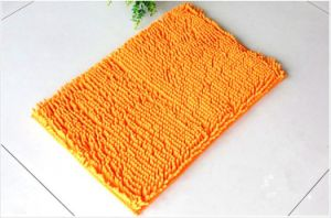 Chenille Bath Mat, Floor Mat, Door Mat for Drying (2301) pictures & photos