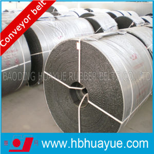 Nn200 Nylon Cement Plant Rubber Belt pictures & photos