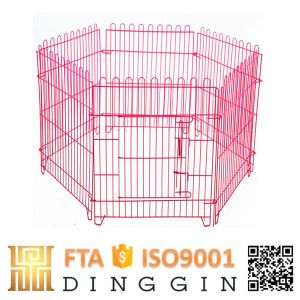 Wire Pet Enclosure Factory Direct pictures & photos