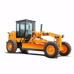 Sany Sag120-3 Motor Grader for Sale Small Motor Grader for Sale with ISO Certificate pictures & photos